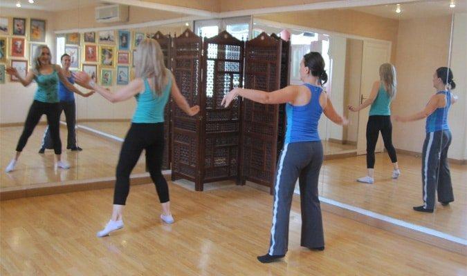 Routine practice