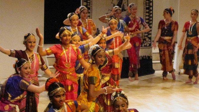 Dance Indian