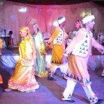 Cairo dance