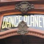 Dance planet venue