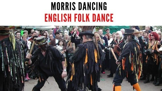 Morris Dance – Traditional English Folk Dance and Heritage