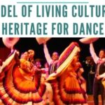 Dance as living cultural heritage
