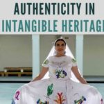 Cultural dance authenticity