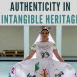 Cultural dance authenticity
