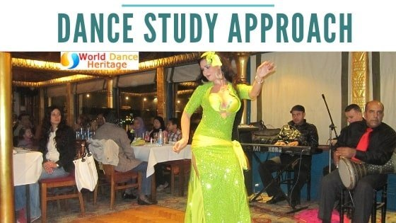 Dance Study and Research Approach (2.3)
