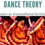 Dance theories