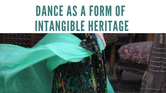 Abstract – Safeguarding Dance Heritage in Raqs Sharqi