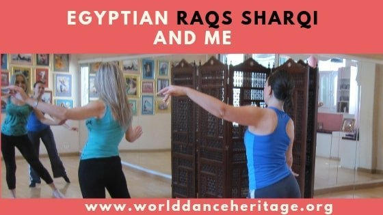 Egyptian Raqs Sharqi and Me as a Researcher and Belly Dancer