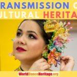 Transmission dance heritage