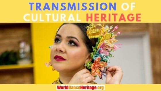 Transmission of Cultural Heritage (2.4)