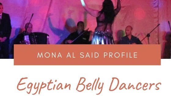 Laban Dance Style Analysis of Belly Dancer Mona al Said (5.6.3)