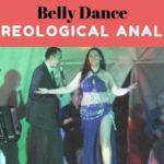 Bellydance choreology