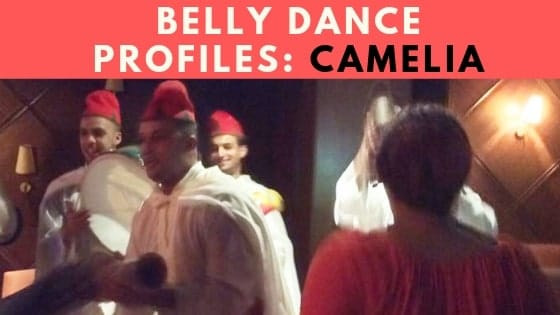Camelia – The Extremely Assertive Dancer (5.7.4)