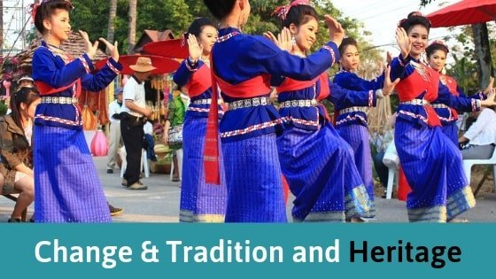Belly Dance Heritage Change and Traditions Discussion (6.5)
