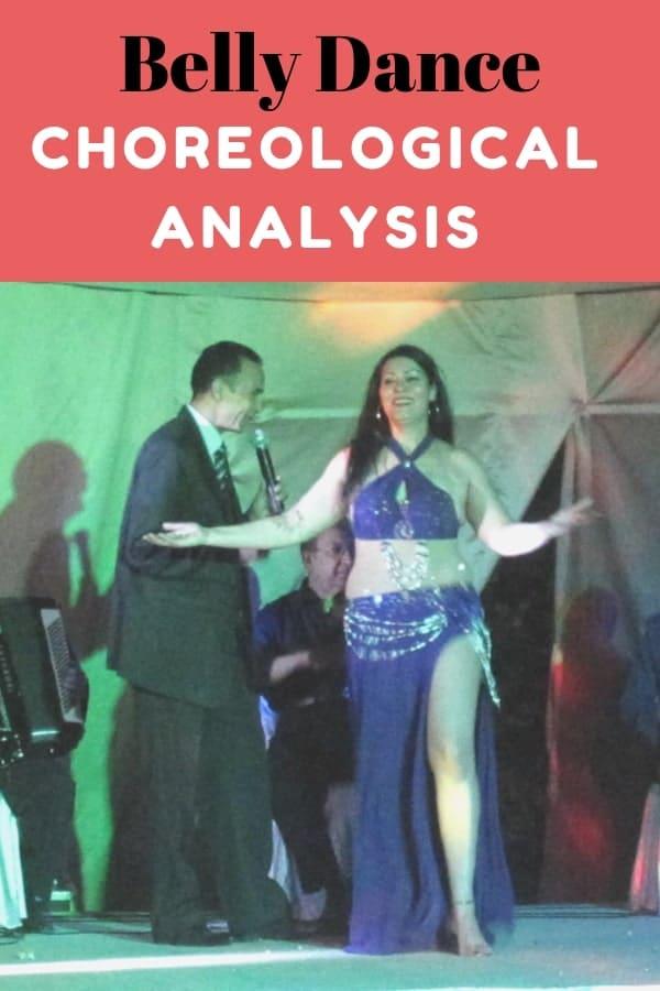 Choreological Analysis