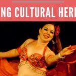 Cultural heritage model
