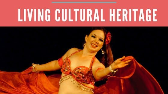 Living Cultural Heritage (3.7)