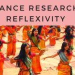 Dance reflexivity