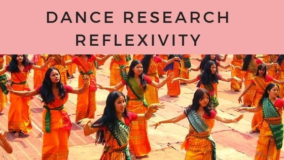 Dance Research Reflexivity (4.7)