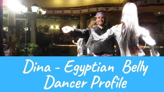 Dina – The Daring and Modern Belly Dancer (5.7.2)