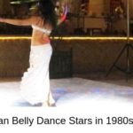 Egyptian bellydance stars