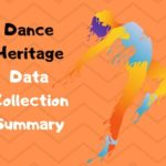 Heritage data collection summary