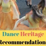 Heritage recommndations for UNESCO