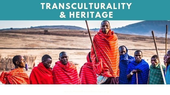 Transculturality and Heritage Discussion and Findings (6.4)