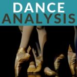 Measuring dance data