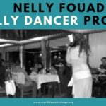 Profile on the raqs sharqi dancer and performer Nelly Fouad