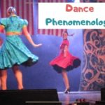 Phenomenology of dance