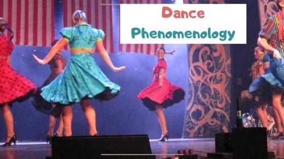 Using Merleau-Ponty: Phenomenology for Dance Heritage (3.4)