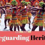 Preserving heritage
