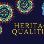 Qualities of heritage and value of heritage.