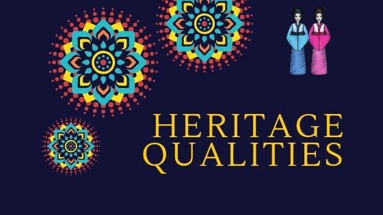 Heritage Qualities and Value Findings (6.3)