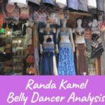 randa kamel dancer