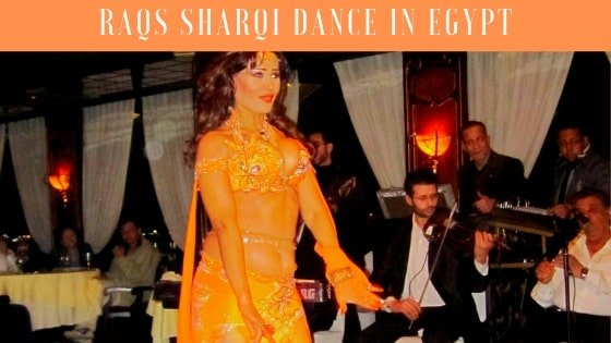 Introduction to the Analysis of Egyptian Raqs Sharqi as Living Dance/Heritage (5.1)