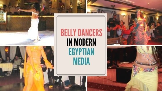 Belly Dancers in Contemporary Egyptian Media (5.7.6)