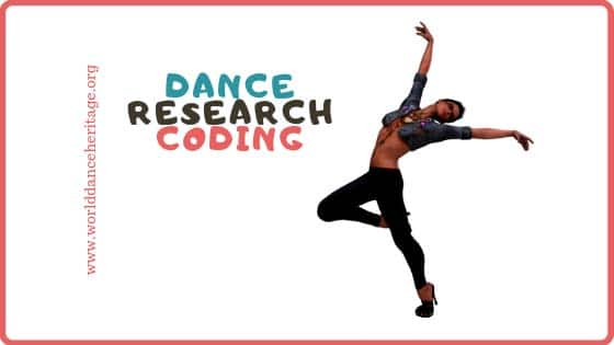 Dance Research Coding and Themes (4.6.3)