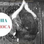 Tahia Carioca belly dancer