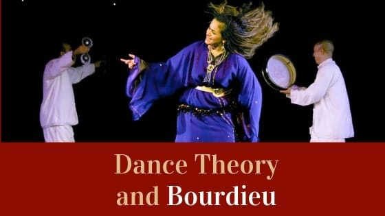 Bourdieu and the Theory of Practice (3.5)