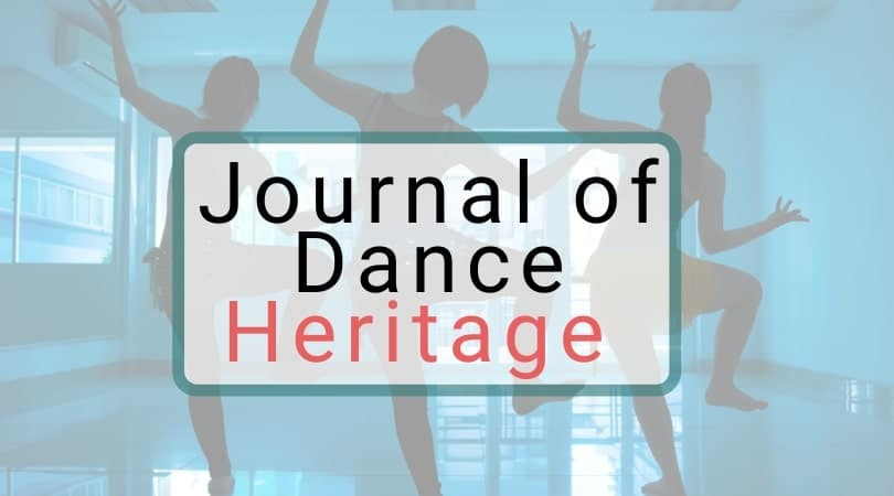 Authenticity and its implications for Intangible Cultural Heritage: The Case Study of the Dance Genre Egyptian Raqs Sharqi (Jan. 2020)