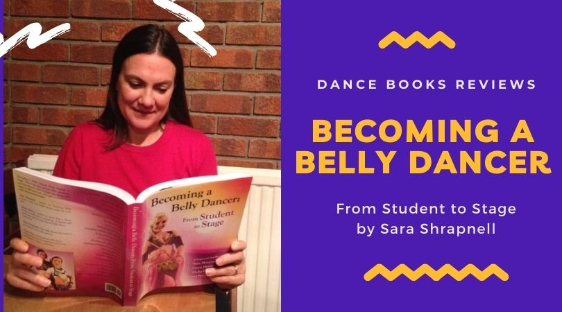 Becoming a belly dance book review