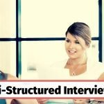 Semi-structured dance research interviews