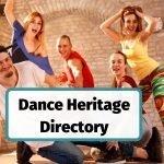 Dance heritage directory
