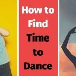 Time management for dancers