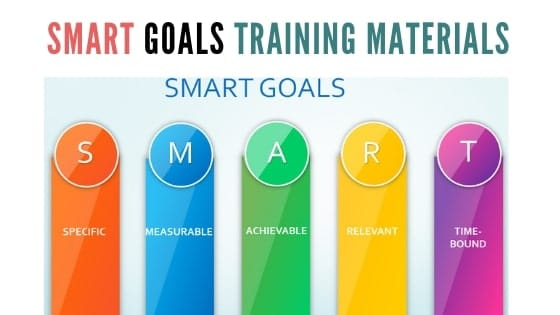 SMART goals for dancers